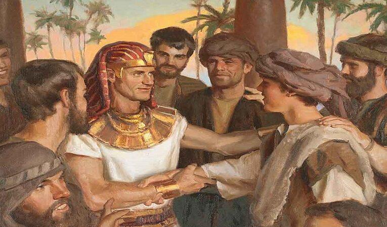 யோசேப்பின் ஜீவியத்தின் மூலம் நாம் கற்றுக் கொள்ள வேண்டிய காரியங்கள்