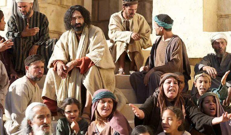 பைபிளில் (Old Testament) சிந்திக்க வைத்த சிலர்