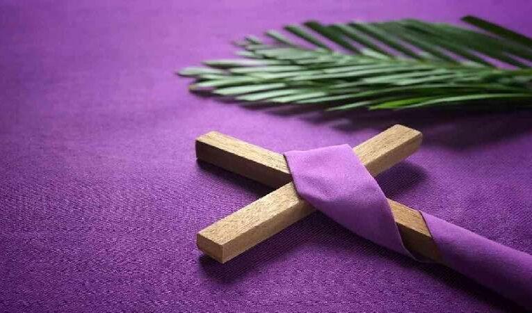 நாளை சாம்பல் புதன் கிறிஸ்தவர்களின் 40 நாள் தவக்காலம் தொடங்குகிறது
