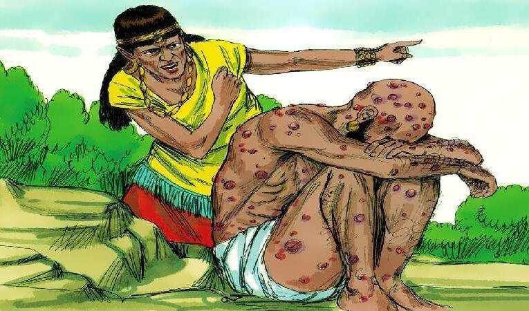 யோபு ஒரு நல்ல கணவர் – குடும்பங்களுக்கான ஆலோசனை