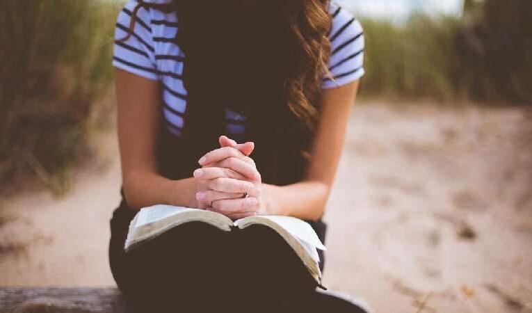 Prayer – Christian Quotes