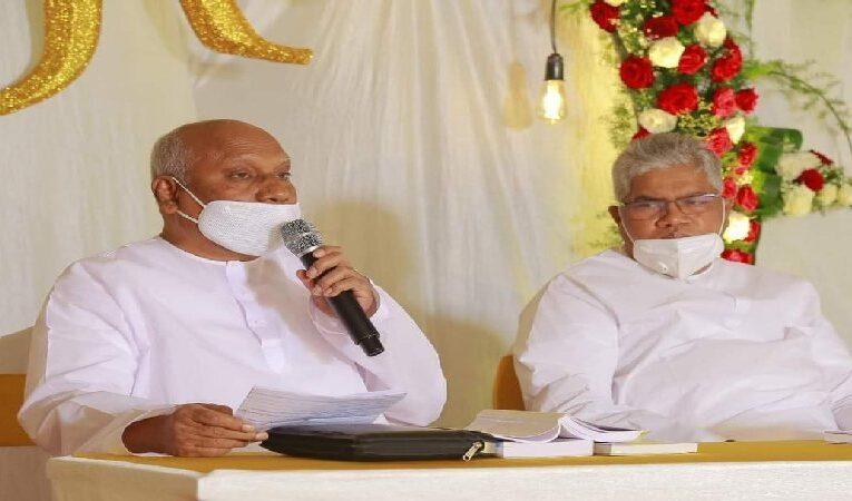 தி பெந்தெகோஸ்தே ஸ்தாபனத்தை சேர்ந்த இரு பிரபல போதகர்கள் விபத்தில் பலி